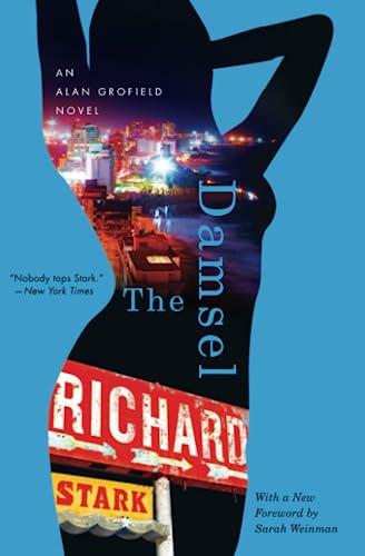 9780226770369: The Damsel: An Alan Grofield Novel