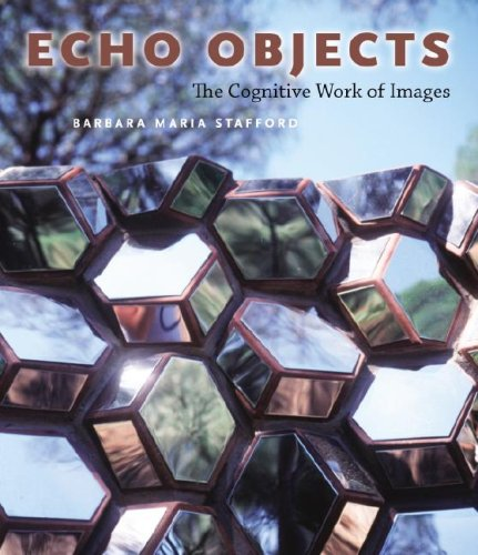 9780226770512: Echo Objects: The Cognitive Work of Images