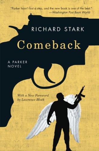 9780226770581: Comeback: A Parker Novel (Parker Novels)