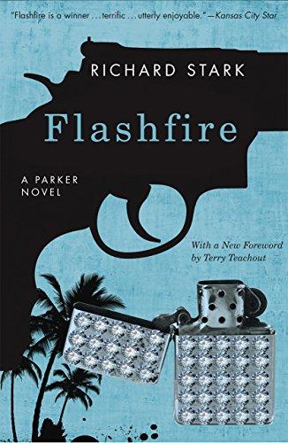 9780226770628: Flashfire: A Parker Novel (Parker Novels)