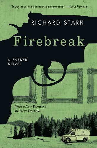 9780226770659: Firebreak: A Parker Novel (Parker Novels)