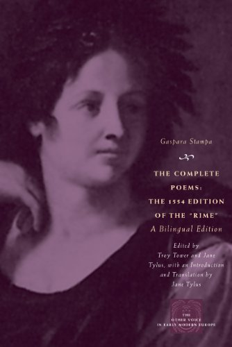 "The Complete Poems: The 1554 Edition of the ""Rime,"" a Bilingual Edition (The Other Voice ..."