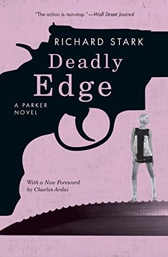 9780226770918: Deadly Edge: A Parker Novel (Parker Novels)