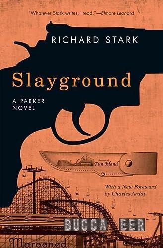 Slayground: Stark, Richard