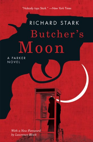 9780226770956: Butcher's Moon: A Parker Novel