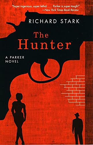 9780226770994: The Hunter: A Parker Novel (Parker Novels)