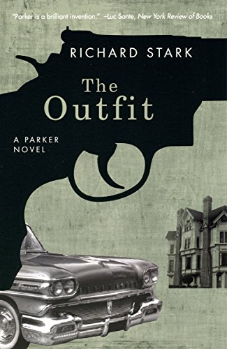 9780226771014: The Outfit: A Parker Novel (Parker Novels)