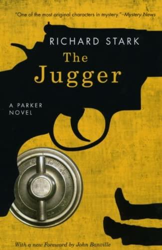 9780226771021: The Jugger: A Parker Novel (Parker Novels)