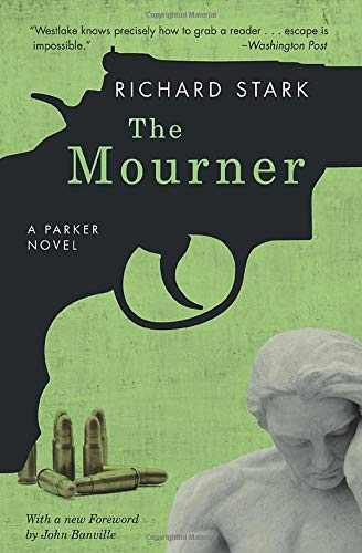 9780226771038: The Mourner: A Parker Novel (Parker Novels)