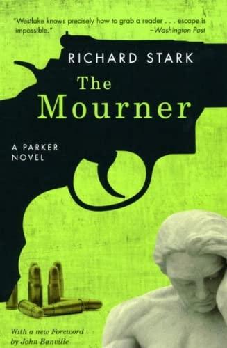 9780226771038: The Mourner: A Parker Novel (Parker Novels)