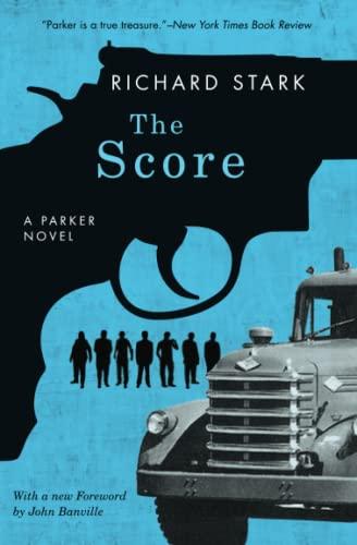 9780226771045: The Score (Parker)