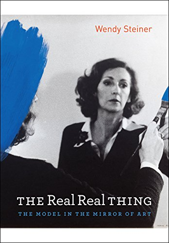 9780226772196: The Real Real Thing: The Model in the Mirror of Art