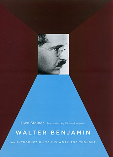 9780226772219: Walter Benjamin: An Introduction to His Work and Thought