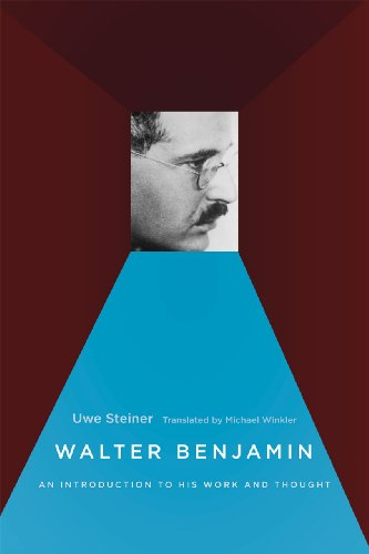 9780226772226: Walter Benjamin: An Introduction to His Work and Thought