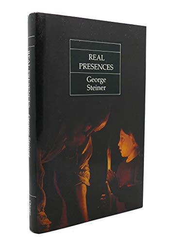 9780226772332: Real Presences