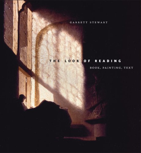 9780226773940: The Look of Reading: Book, Painting, Text