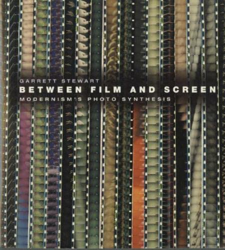 9780226774114: Between Film and Screen: Modernism's Photo Synthesis