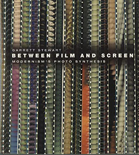 9780226774121: Between Film and Screen: Modernism's Photo Synthesis