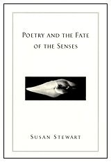 9780226774138: Poetry and the Fate of the Senses