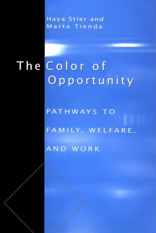COLOR OF OPPORTUNITY: Stier