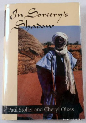 9780226775425: In Sorcery's Shadow: A Memoir of Apprenticeship among the Songhay of Niger
