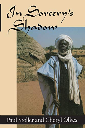9780226775432: In Sorcery's Shadow: A Memoir of Apprenticeship among the Songhay of Niger