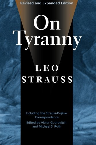 9780226776873: On Tyranny