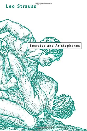 9780226777191: Socrates and Aristophanes