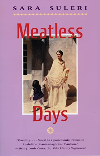 9780226779812: Meatless Days