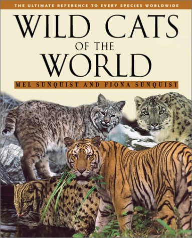 9780226779997: Wild Cats of the World