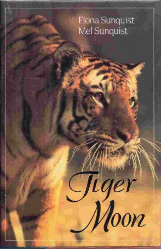 9780226780016: Tiger Moon