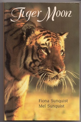 9780226780023: Tiger Moon
