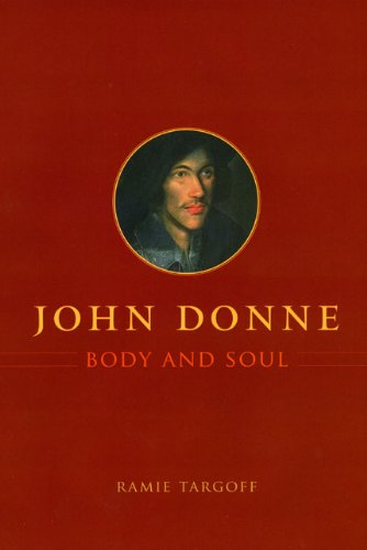 9780226789637: John Donne, Body and Soul