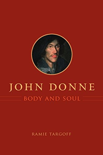 9780226789644: John Donne, Body and Soul