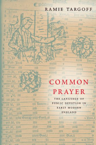 9780226789699: Common Prayer: The Language of Public Devotion in Early Modern England
