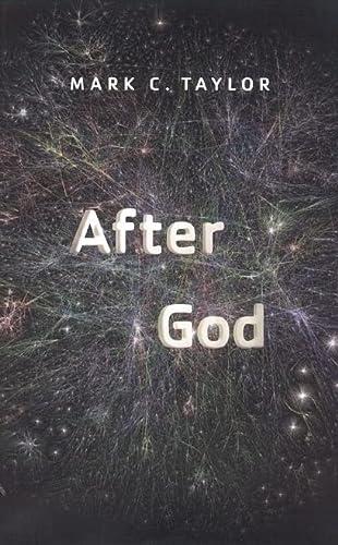 9780226791692: After God (Religion and Postmodernism)