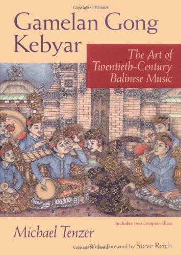 9780226792835: Gamelan Gong Kebyar: The Art of Twentieth-Century Balinese Music (Chicago Studies in Ethnomusicology)