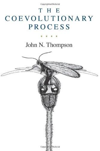 9780226797595: The Coevolutionary Process
