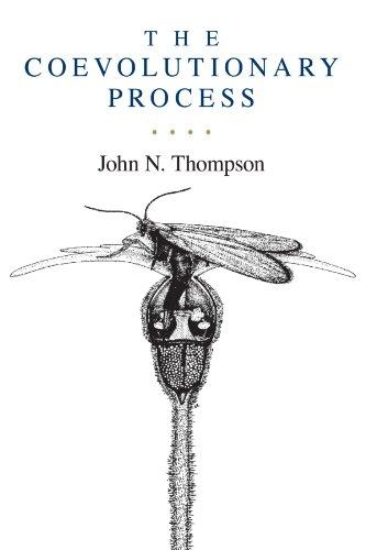 9780226797601: The Coevolutionary Process