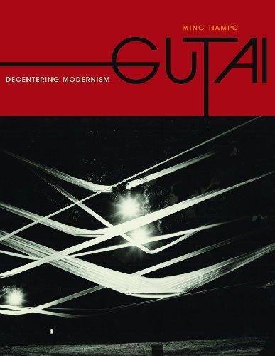 9780226801650: Gutai - Decentering Modernism