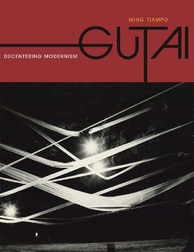 9780226801667: Gutai: Decentering Modernism