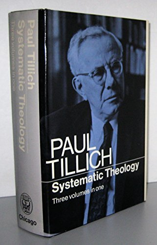 9780226803364: Systematic Theology: Three Volumes in One