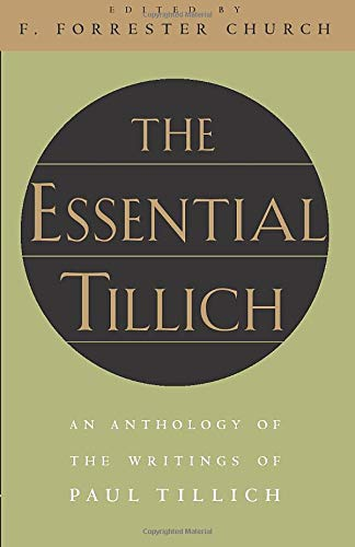 9780226803432: The Essential Tillich