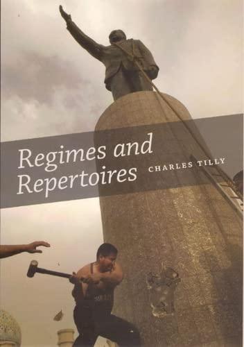 9780226803500: Regimes and Repertoires