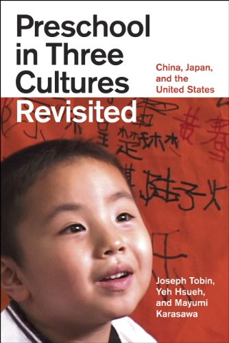9780226805047: Preschool in Three Cultures Revisited: China, Japan, and the United States