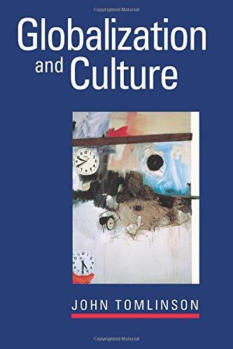 9780226807683: Globalization and Culture