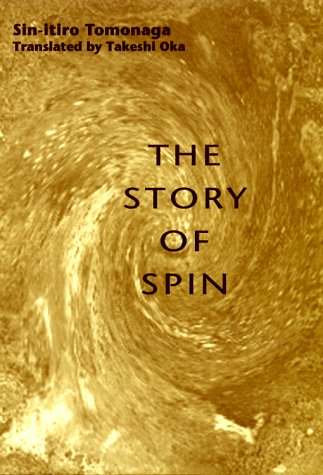 9780226807935: The Story of Spin