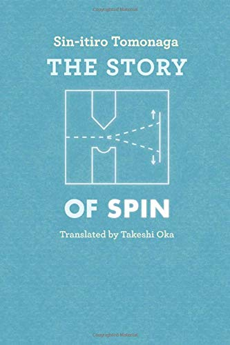 9780226807942: The Story of Spin