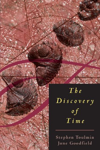 9780226808420: The Discovery of Time