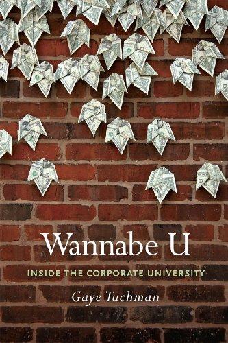 Wannabe U Format: Paperback